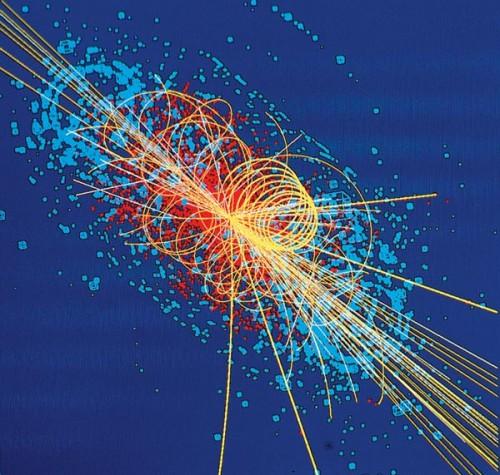 Своя лаборатория: Бозон Хиггса